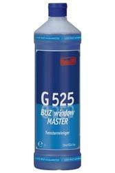 G 525 Buz Windowmaster. Профессиональное концентрированное универсальное моющее средство. Уровень рН (концентрат): 6-7  1л