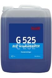 G 525 Buz Windowmaster. Профессиональное концентрированное универсальное моющее средство. Уровень рН (концентрат): 6-7  10л