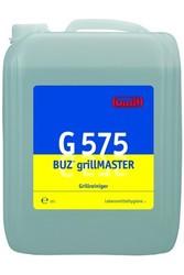 G 575 Buz GrillMASTER. Профессиональное концентрированное сильнодействующее щелочное чистящее средство. Уровень рН (концентрат): 14   10л