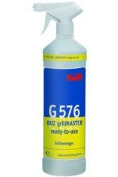 G 576 Buz GrillMASTER ready-to-use. Профессиональное готовое сильнодействующее щелочное чистящее средство. Уровень рН: 14   1л