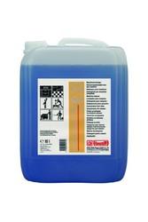 IR 30 Indumaster protect. Профессиональное концентрированное деликатное щелочное чистящее средство. Уровень рН (концентрат): 10   10л
