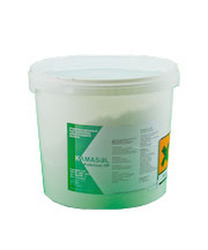 Kalkloser HP - гранулированный растворитель известкового налета и накипи   1кг