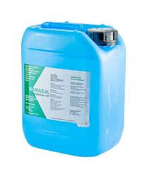 Kalkloser SP - профессиональный высококонцентрированный интенсивно действующий жидкий кислотный растворитель с коррозийной защитой для удаления известкового налета в посудомоечных машинах, кофемашинах, бойлерах   5л