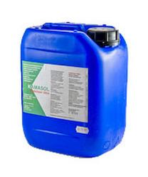 Kalkloser Ultra - профессиональный высококонцентрированный интенсивно действующий жидкий кислотный растворитель с коррозийной защитой для удаления известкового налета в посудомоечных машинах, кофемашинах, бойлерах   5л