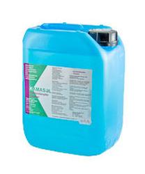Kombidampfer Cleaner - профессиональное щелочное жидкое моющее средство без растворителя предназначено для конвектоматов, грилей, вытяжек, печей   5л