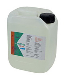 KS 500 - ополаскиватель.  Кислотный ополаскиватель с эффектом гашения пены для пароконвектоматов и профессиональных посудомоечных машин   5л