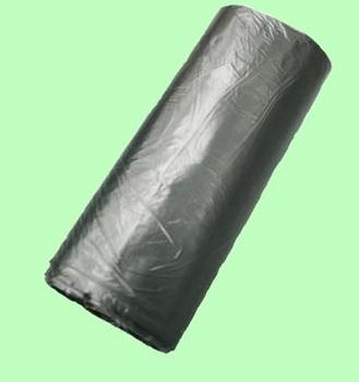 Мешки для мусора 30л 500*600мм  8мкм чёрные 30шт/рул Ё 100рул/кор