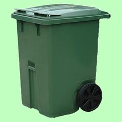 Контейнер мусорный на колесах 370л 800*745*1070см  MGB-370