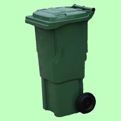 Контейнер мусорный на колесах  60л 530*448*945см  MGB-60