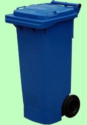 Контейнер мусорный на колесах  80л 530*448*945см  MGB-80