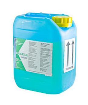 MS 200 - профессиональное жидкое моющее средство для профессиональных посудомоечных машин ПРЕМИУМ КЛАССа   10л