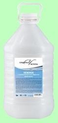Мыло-крем жидкое СЕКРЕТЫ ЧИСТОТЫ  Антибактериальное  ПЭТ канистра 5л