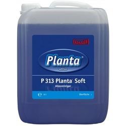 P 313 Planta Soft. Профессиональное суперконцентрированное нейтральное моющее средство. Уровень рН (концентрат): 7  10л