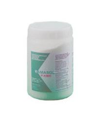P-KMR - чистящий порошок для кофемашин и чайных автоматов с дополнительным жирорастворяющим действием   1кг