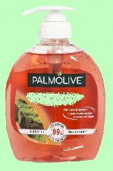 Мыло жидкое ПАЛМОЛИВ 300мл с дозатором