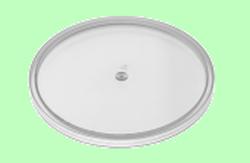 """Контейнер: Крышка для контейнера круглого """"Перинт"""" 180мл, 200мл, 250мл, 350мл, 500мл d=143мм  1/600"""