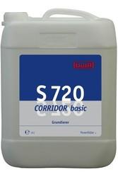 S 720 Corridor basic. Профессиональный специализированный грунт для заполнения пор на поверхностях. Уровень рН (концентрат): 7-8   10л