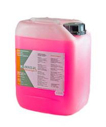 Sanitar reiniger P - профессиональное гигиеническое концентрированное кислотное санитарное жидкое чистящее средство для ванных комнат   5л