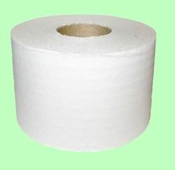 Туалетная бумага ХХ 2слоя 150м  d=17см  h=9см  Белая целлюлоза ХХ 150-2ц 1/12