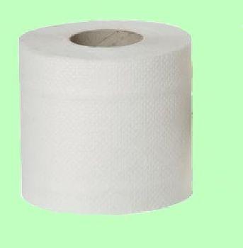 Туалетная бумага ХХ  2слоя  50м 150г d=10-11см  (без амбалажа)  втулка=45мм белая целлюлоза ХХ 50-2ц  1/24