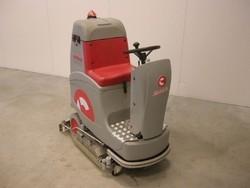 Поломоечная машина COMAC Tripla 24Bs