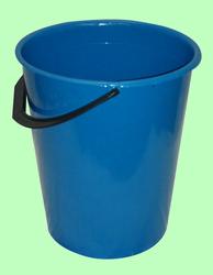 Ведро пластмассовое 12л  непищевое Геркулес Н Т2н
