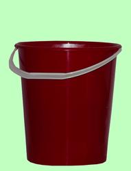 Ведро пластмассовое 12л  непищевое Геркулес Н Т2